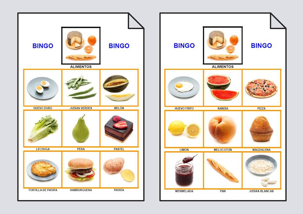 bingo los