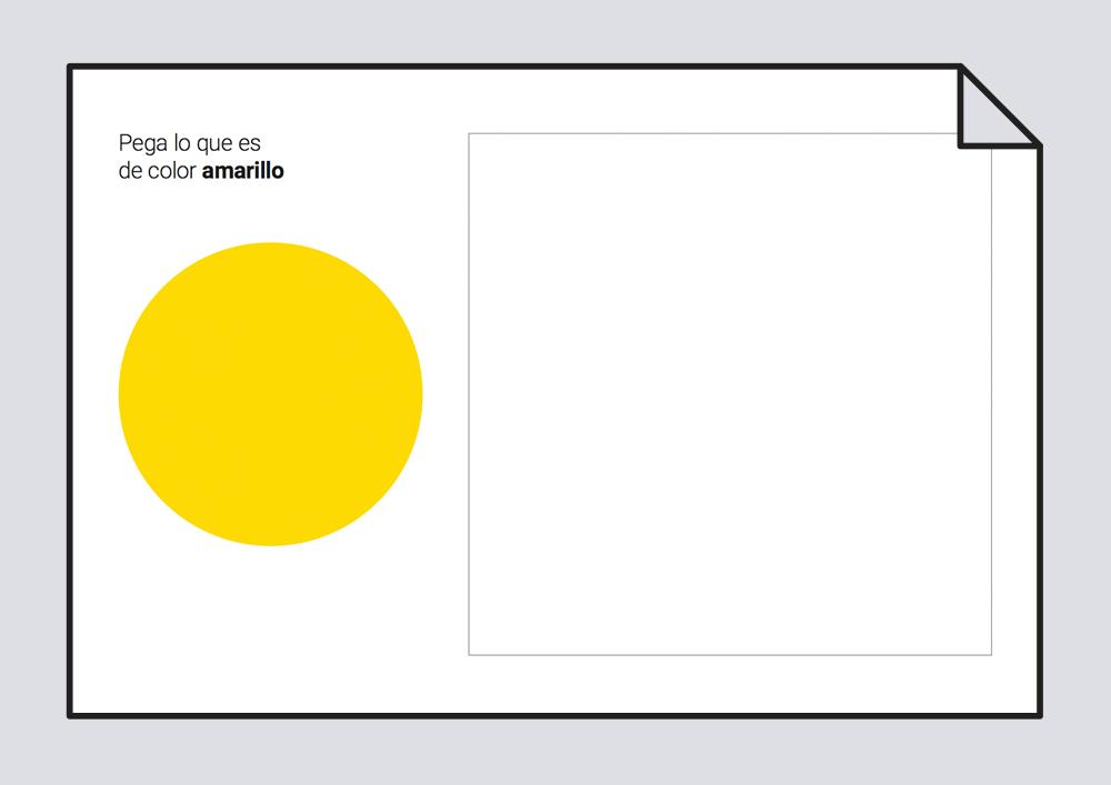 Los colores discriminaci n visual soyvisual for Cuales son los colores minimalistas