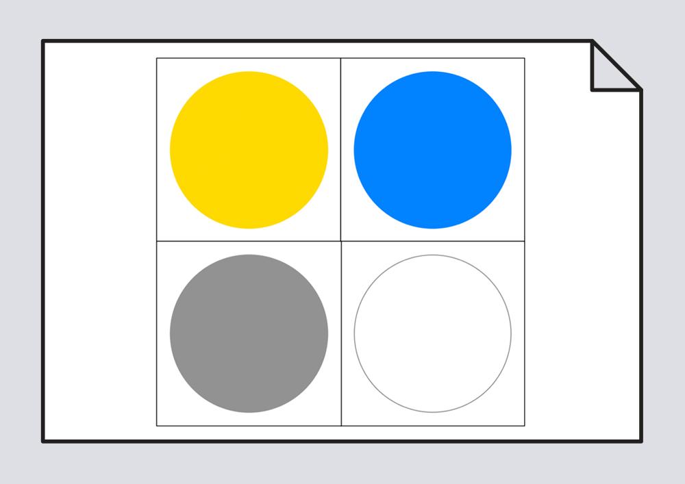 Cuadernillo los colores