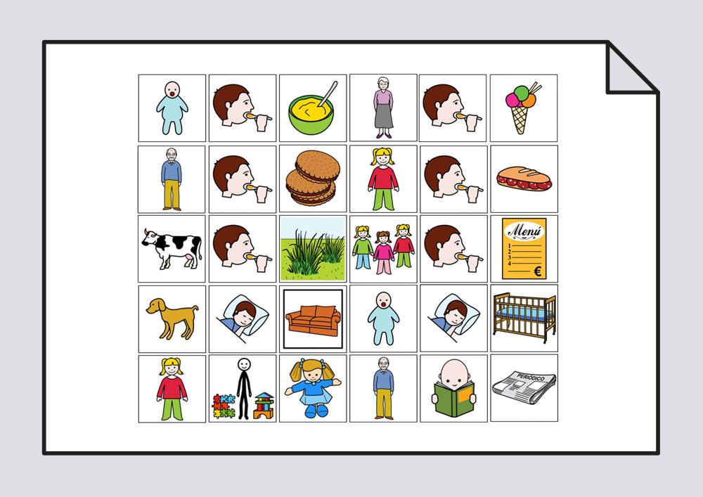 Aprendemos a construir frases