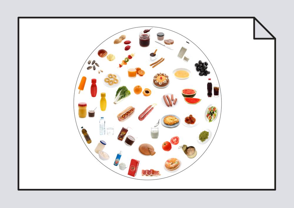 Lince de los alimentos
