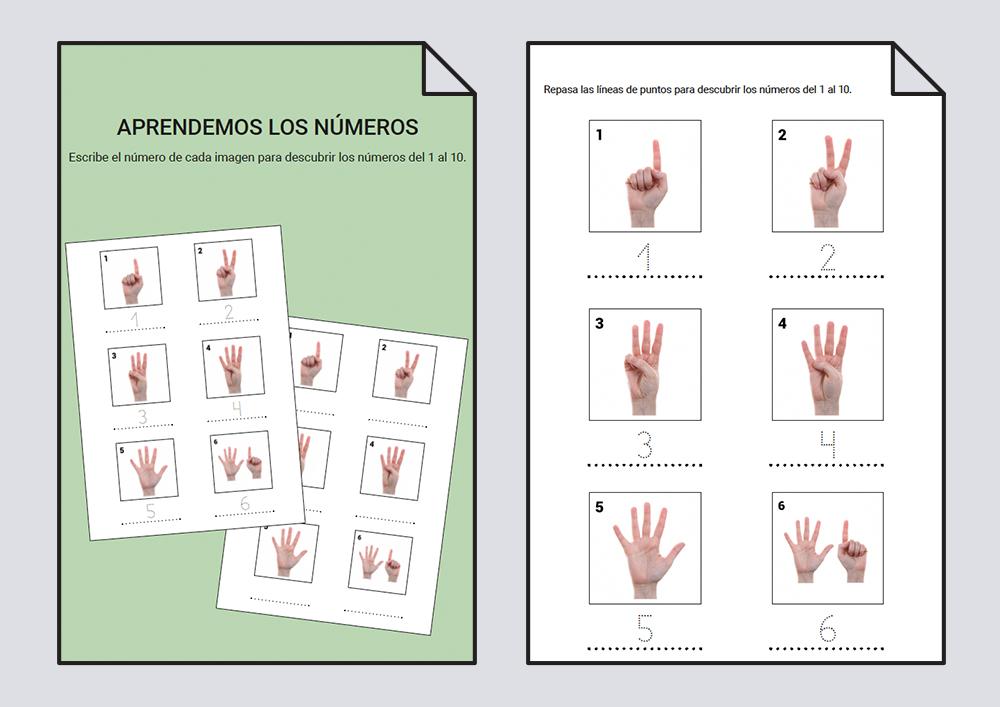 Matemáticas - Aritmética - Números