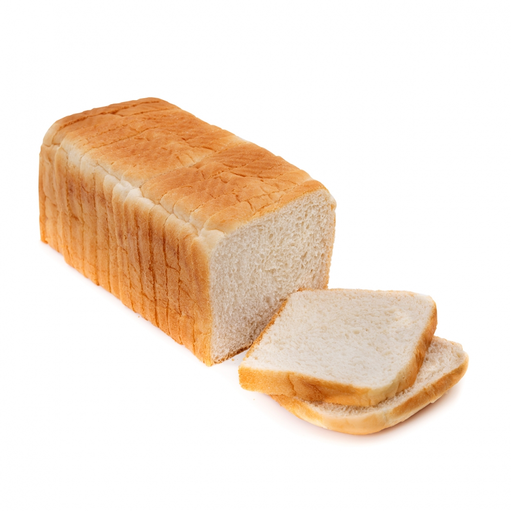 Imagen en la que se ve un pan de molde