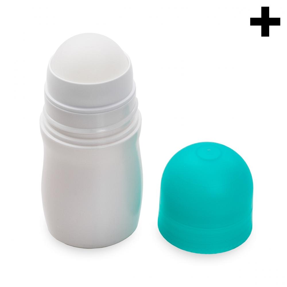 Imagen en la que se ve el plural del concepto desodorante