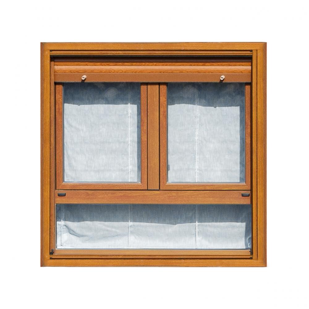 Imagen en la que se ve una ventana