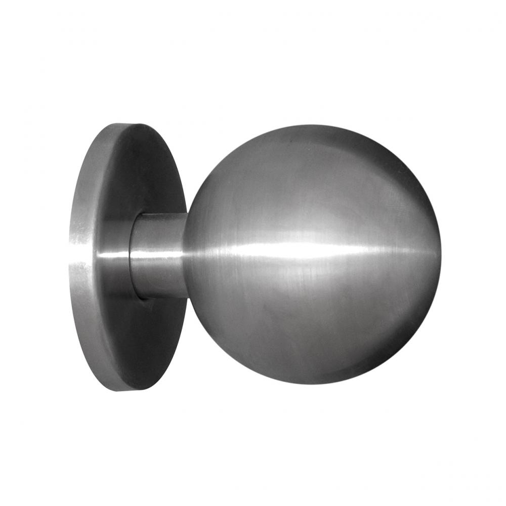 Imagen en la que se ve el pomo de una puerta