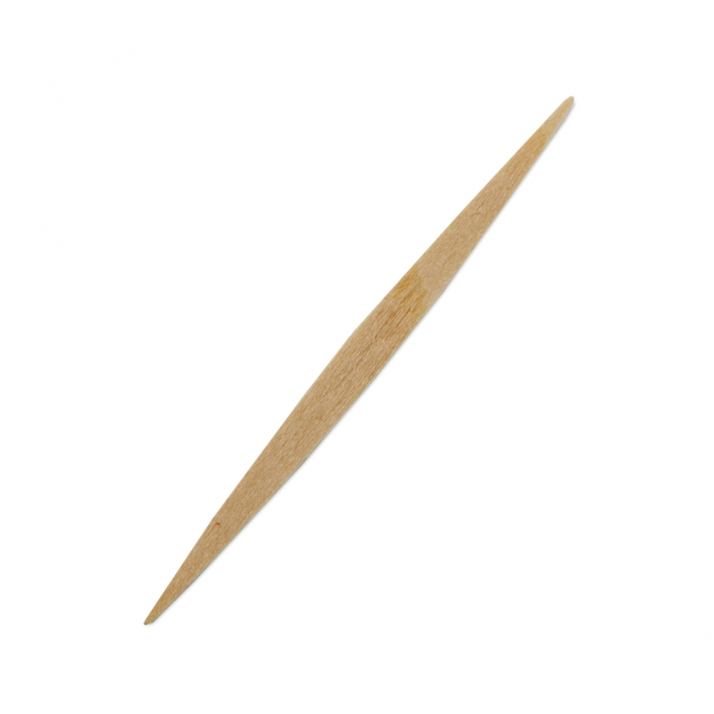Imagen en la que se ve un palillo