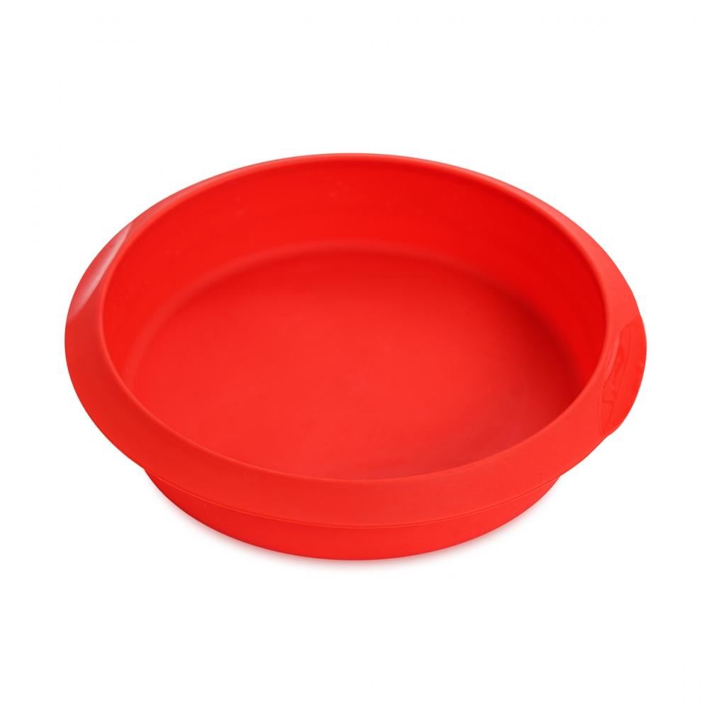 Imagen en la que se ve un molde para horno