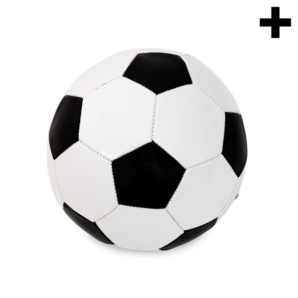 Imagen en la que se ve el plural del concepto pelota de fútbol