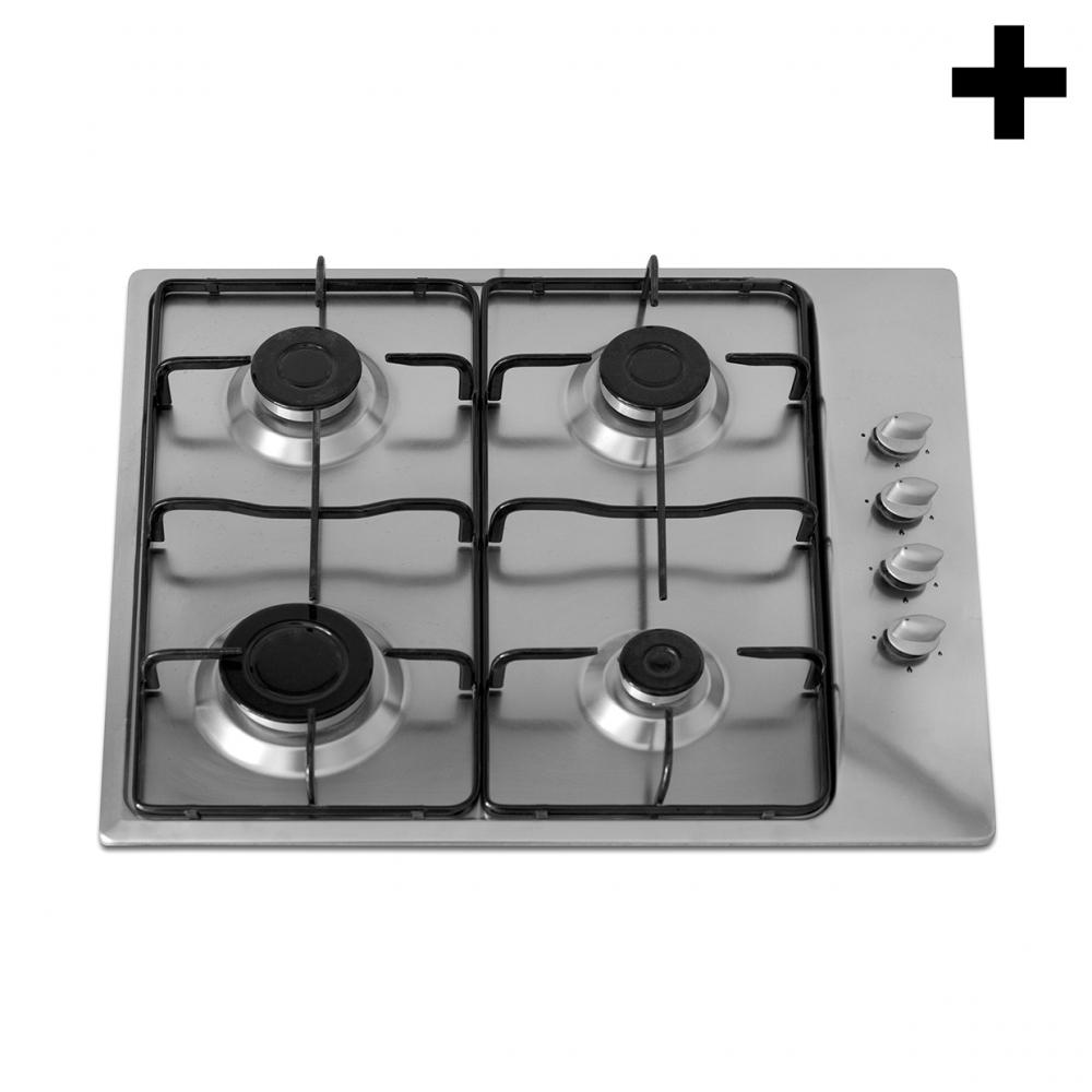 Imagen en la que se ve el plural del concepto cocina de gas