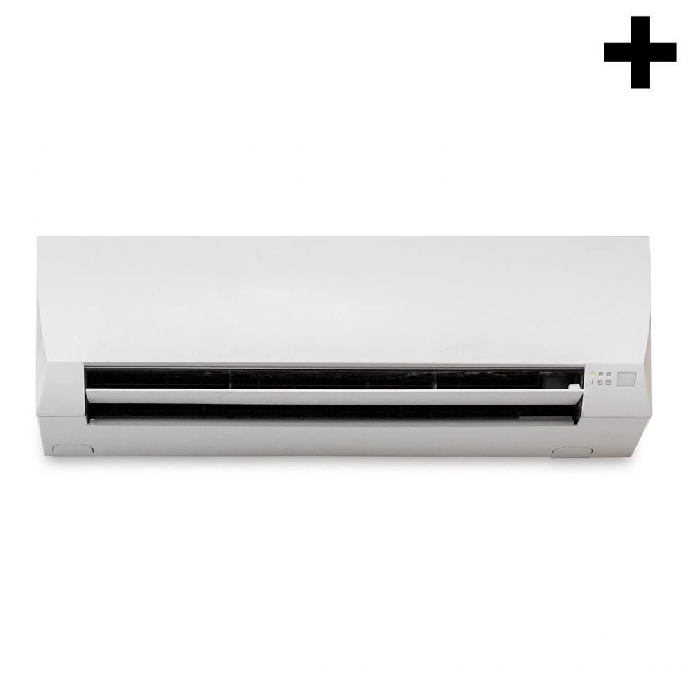 Imagen en la que se ve el plural del concepto aire acondicionado