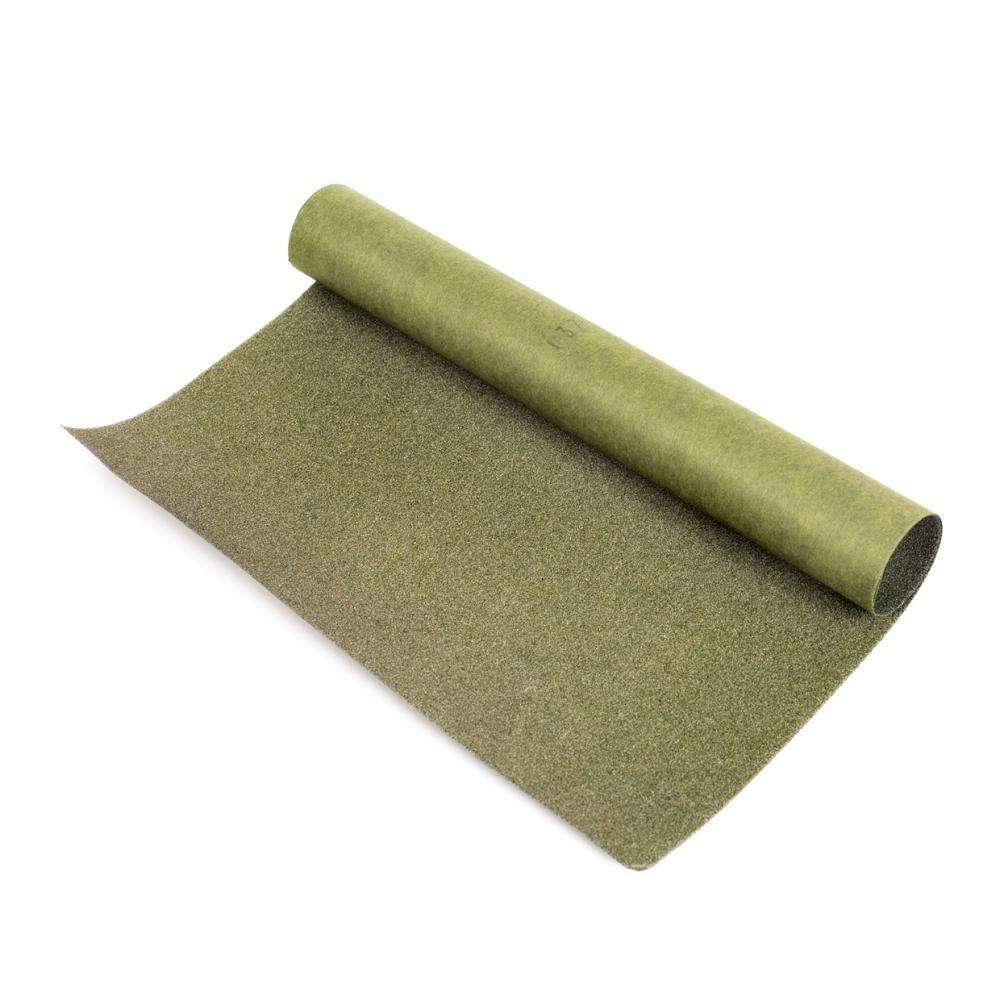 Imagen en la que se ve una lija de papel
