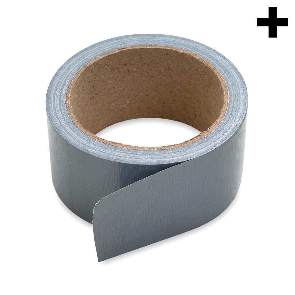Imagen en la que se ve el plural del concepto cinta americana