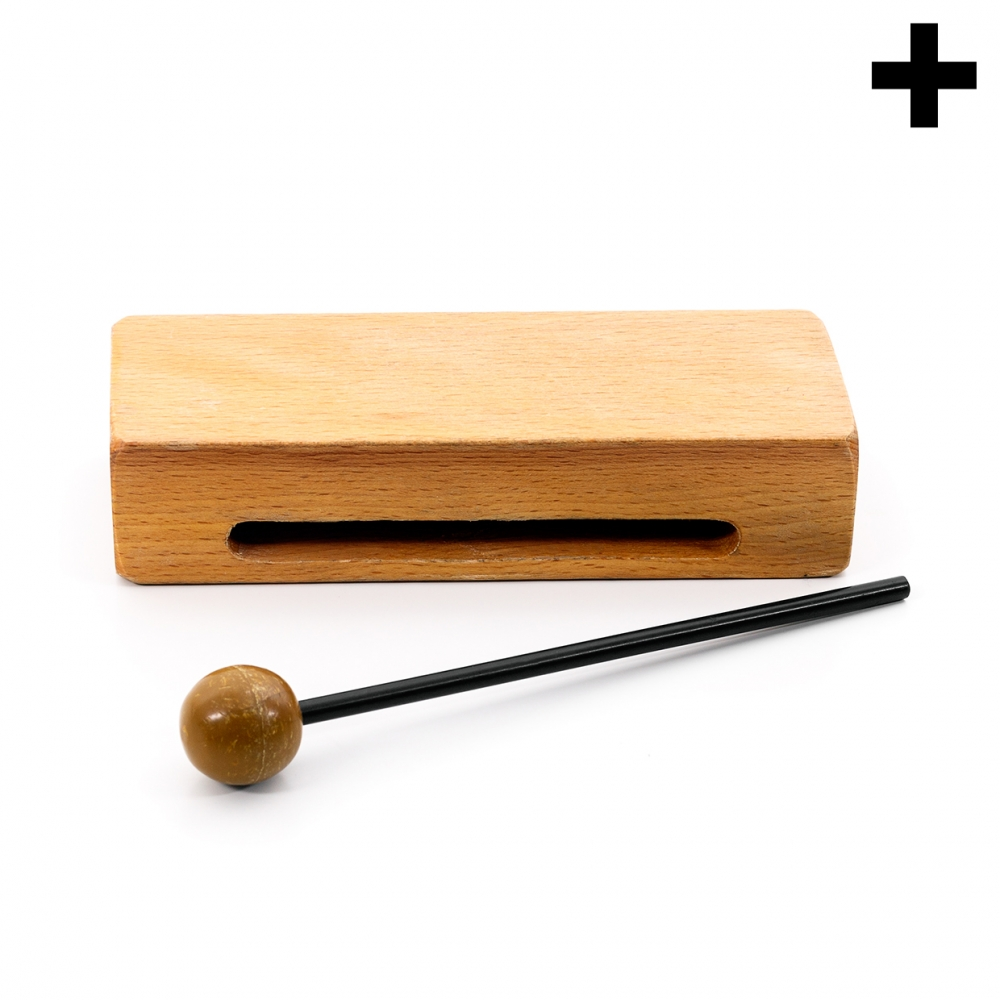 Imagen en la que se ve el plural del concepto caja china