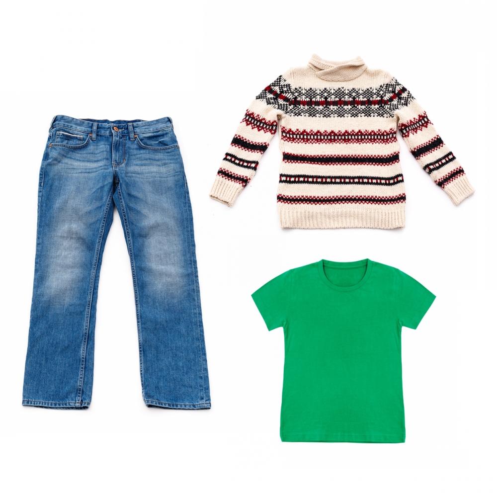 Imagen que representa el concepto genérico de ropa