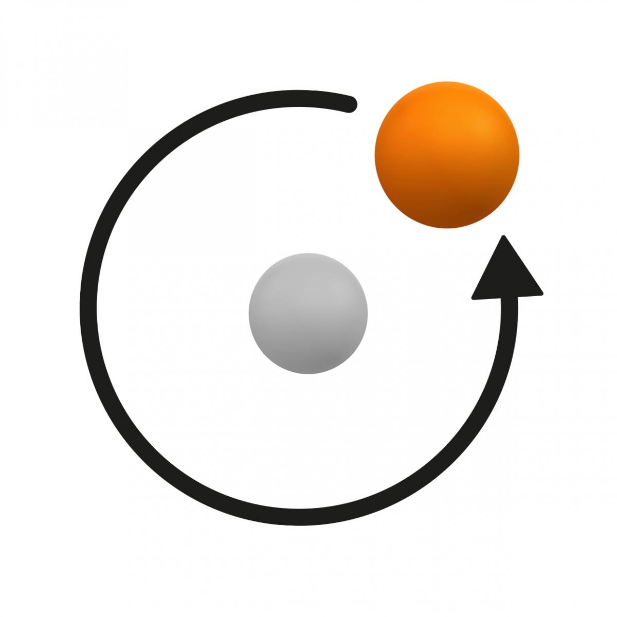Imagen del concepto Alrededor