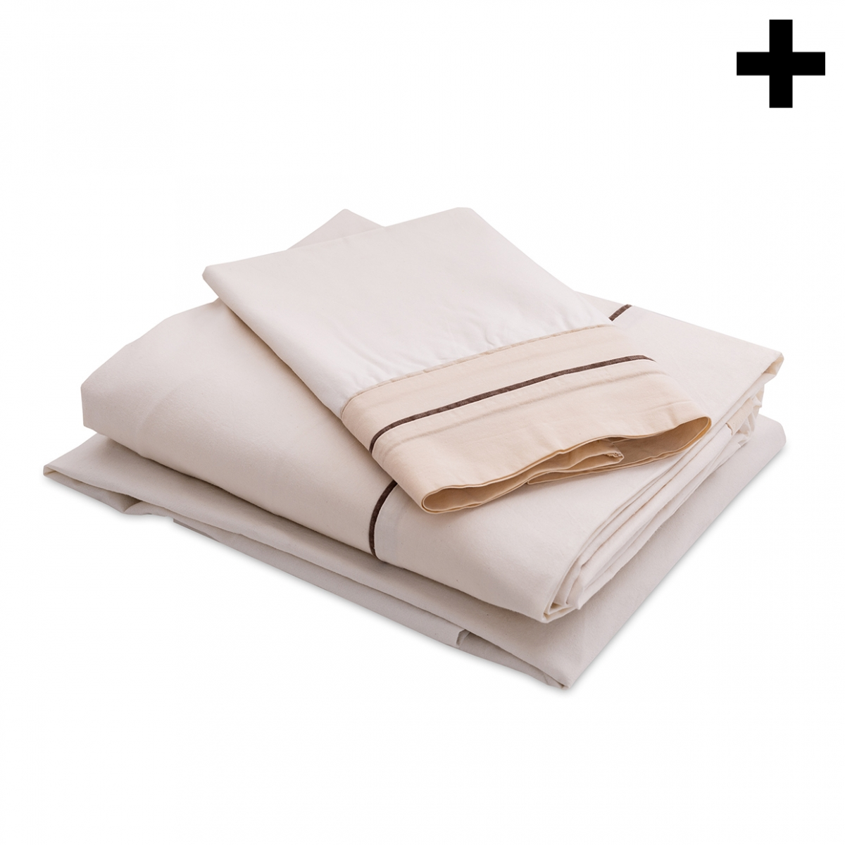 Imagen en la que se ve el plural del concepto sábana