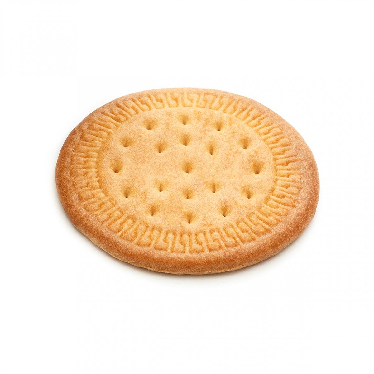 Imagen en la que se ve una galleta