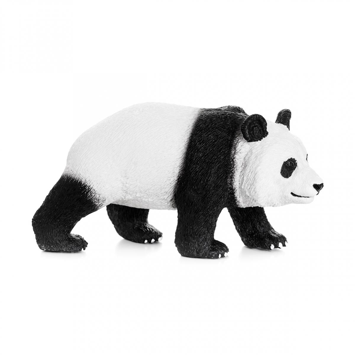 Imagen de un oso panda