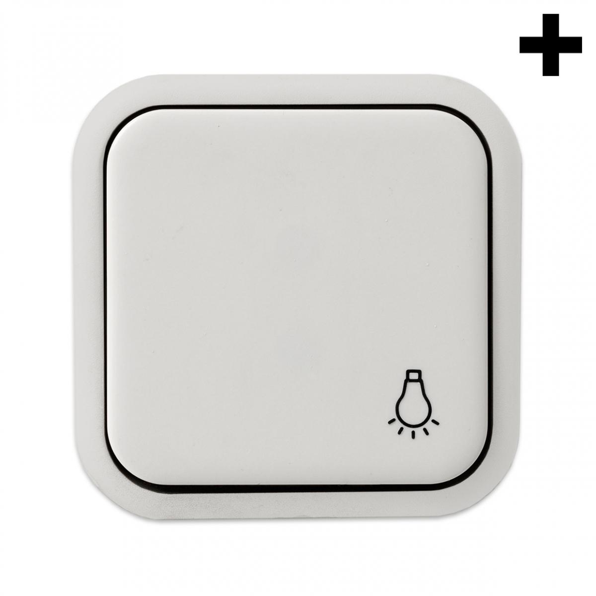 Imagen en la que se ve el plural del concepto interruptor