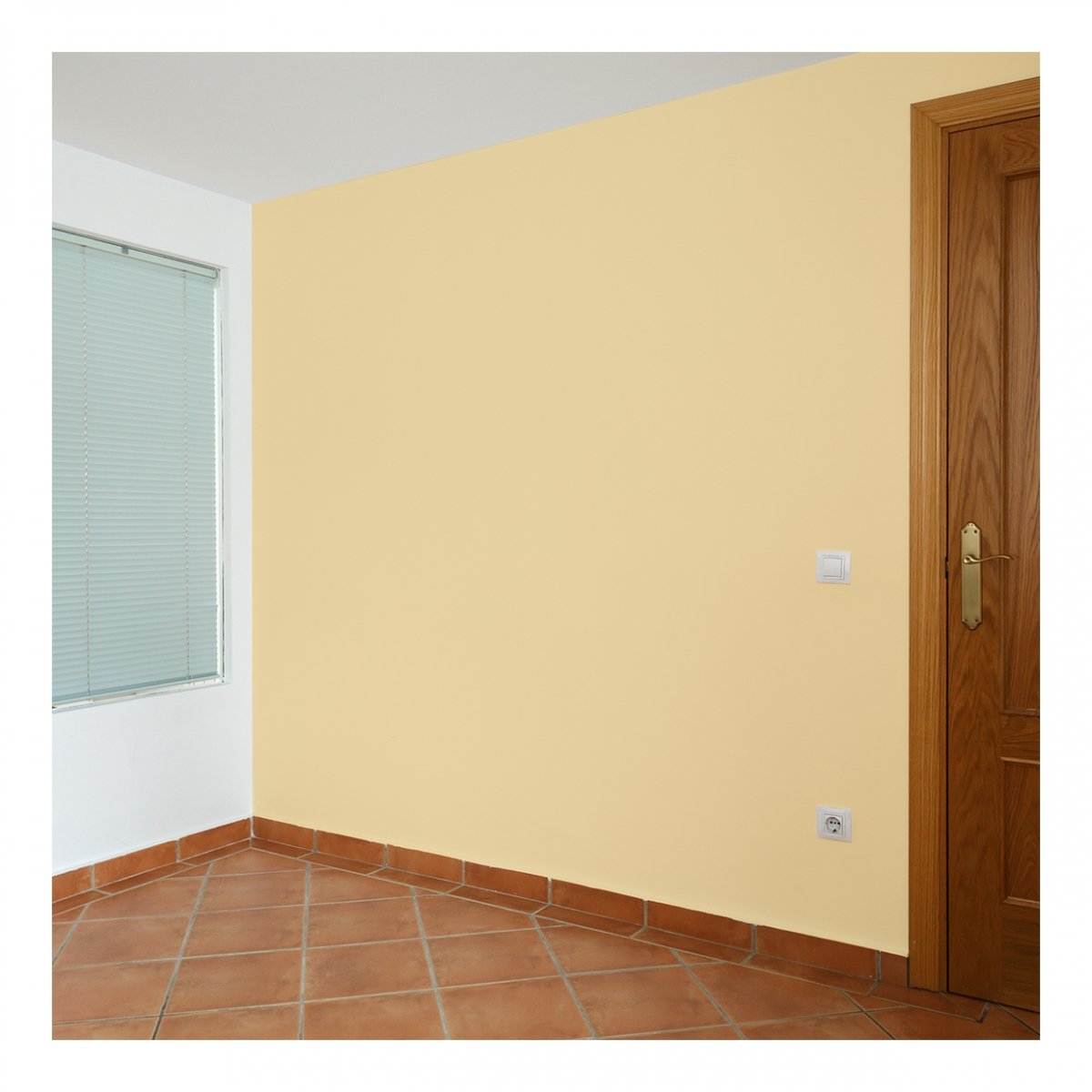 Imagen en la que se ve el concepto pared