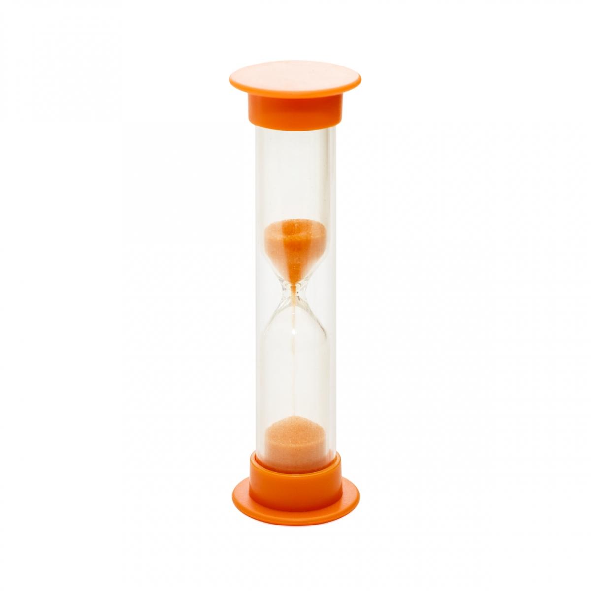 Imagen en la que se ve un reloj de arena
