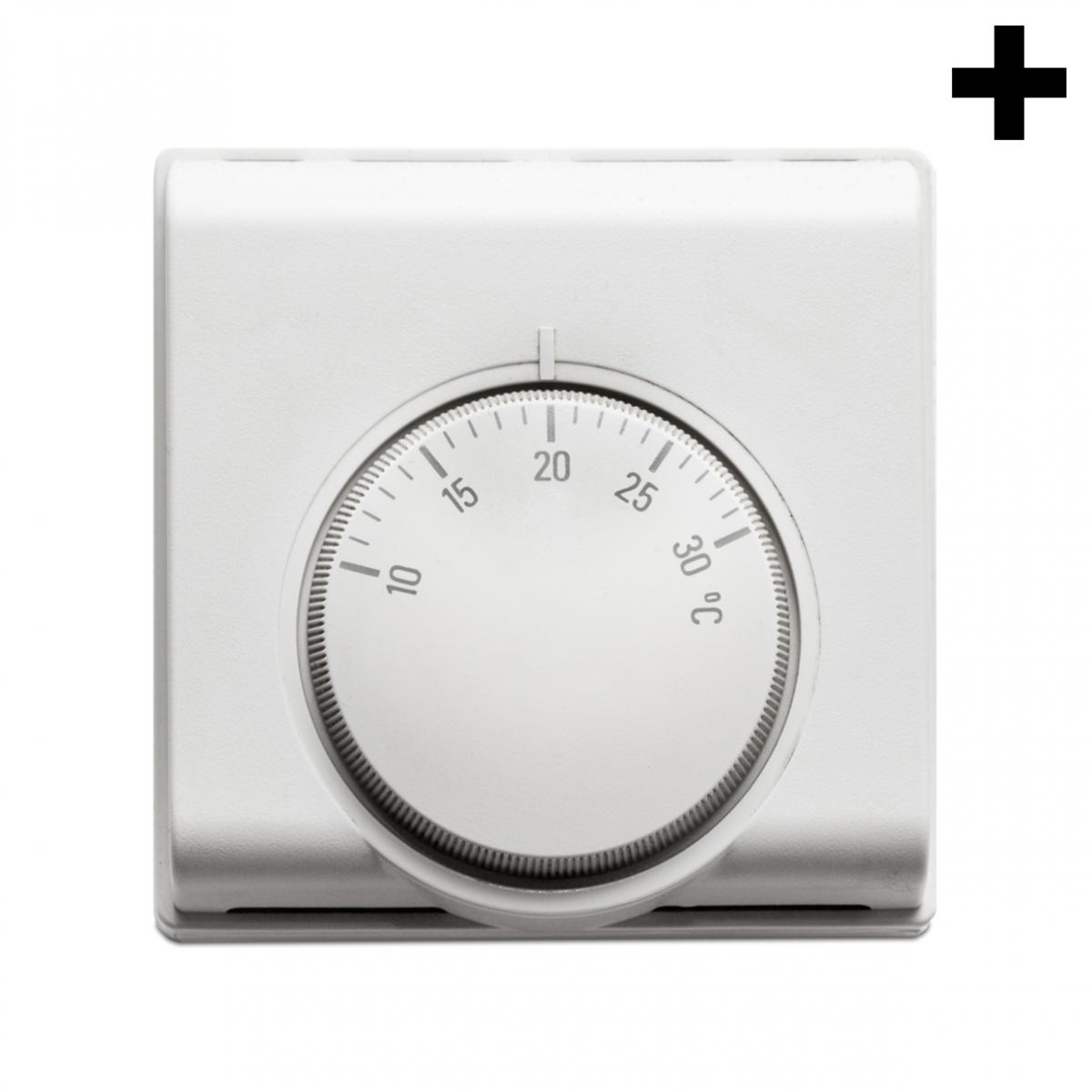 Imagen en la que se ve el plural del concepto termostato