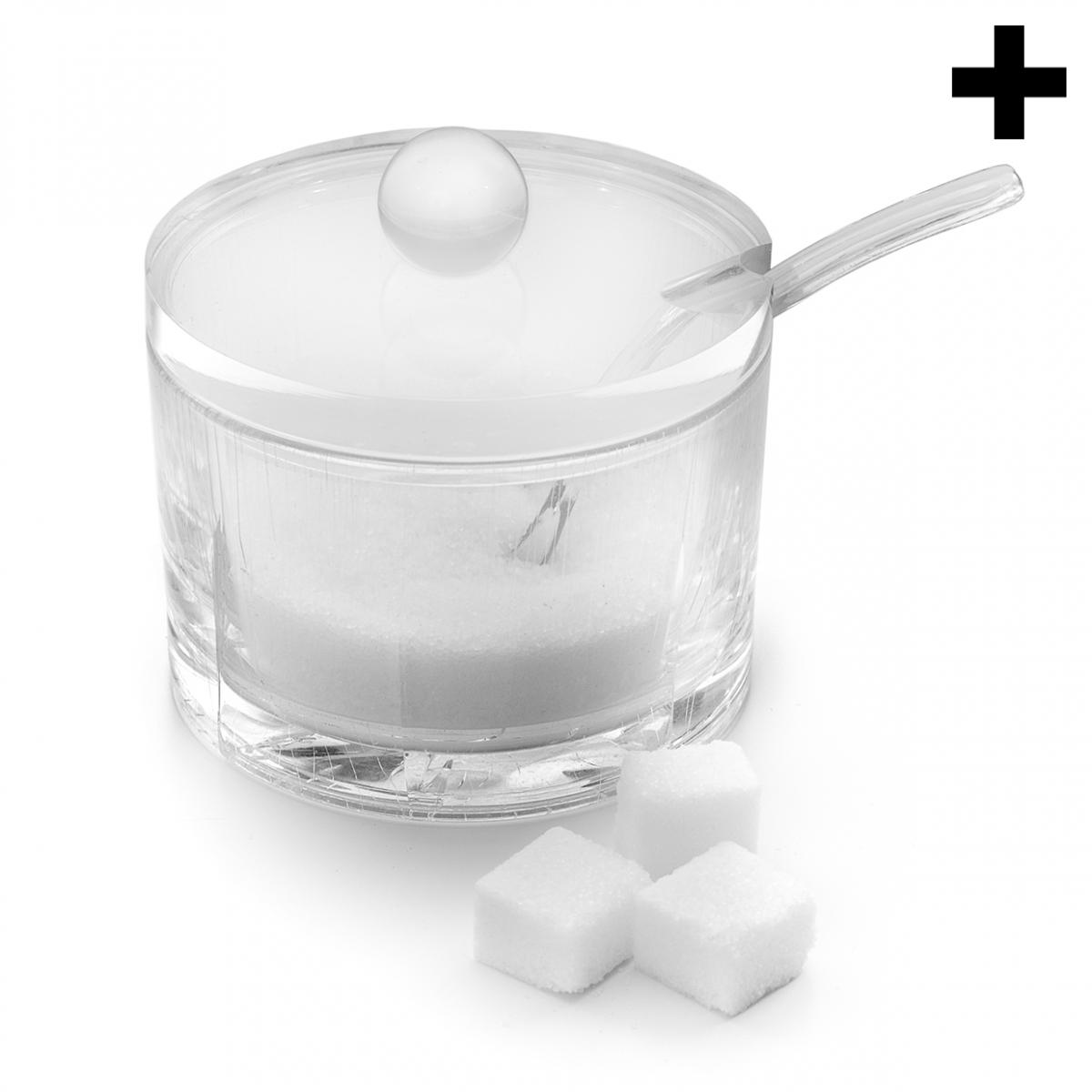 Imagen en la que se ve el plural del concepto azucarero