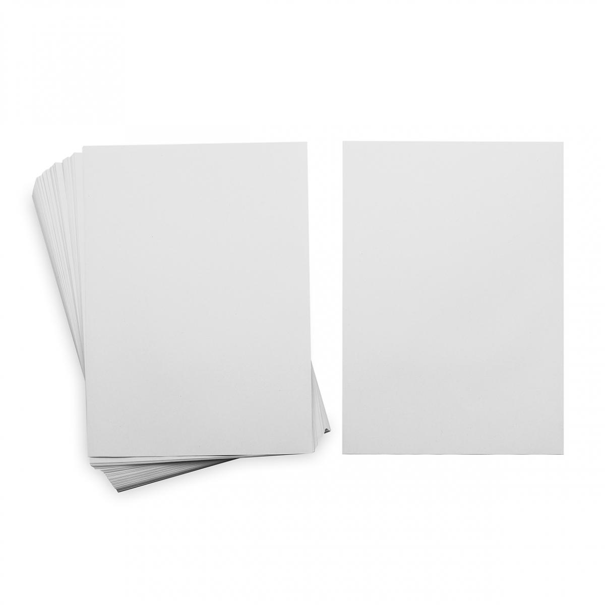 Imagen en la que se ve un conjunto de folios de papel