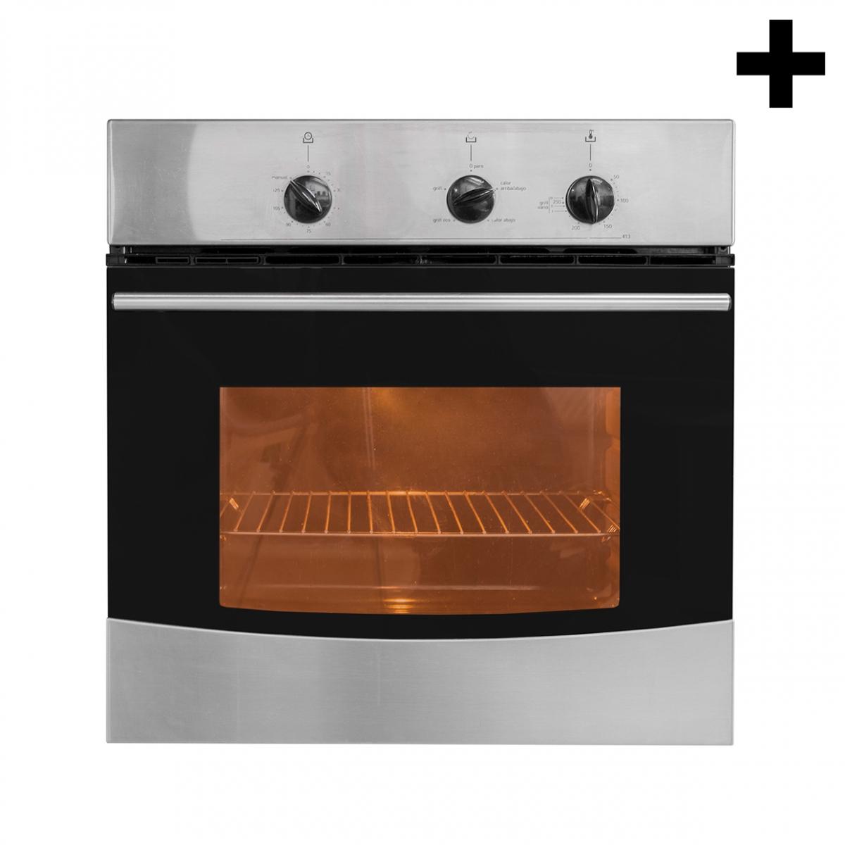 Imagen en la que se ve el plural del concepto de horno
