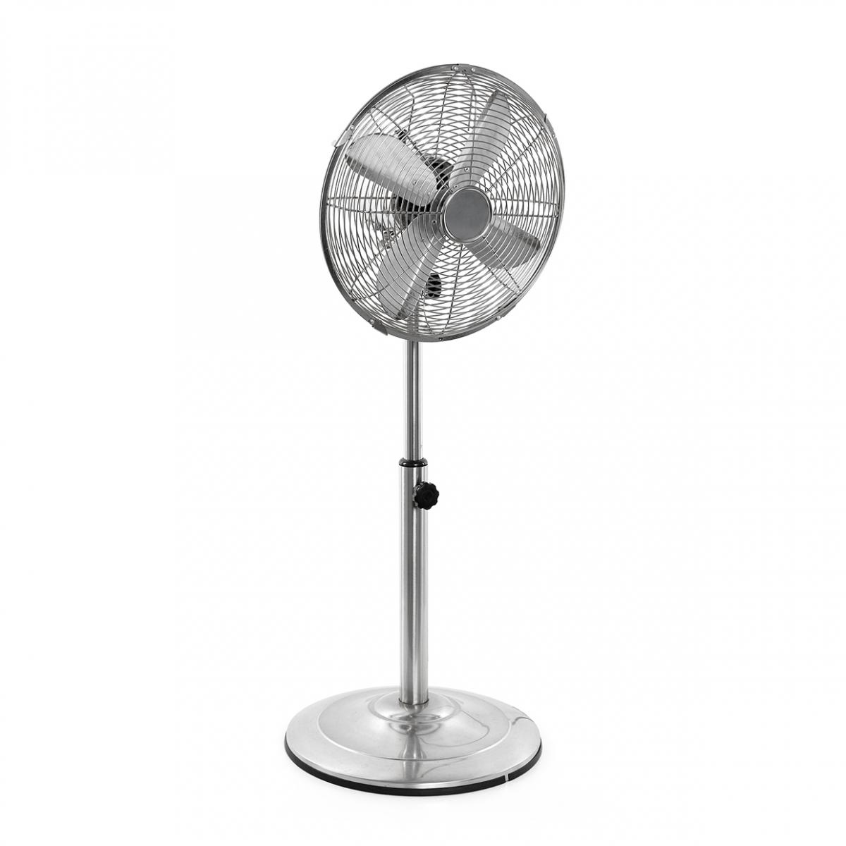 Imagen en la que se ve un ventilador