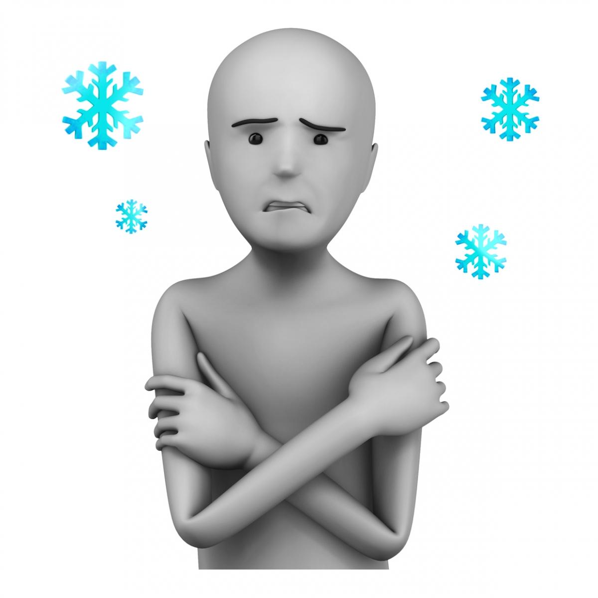 Persona friolera