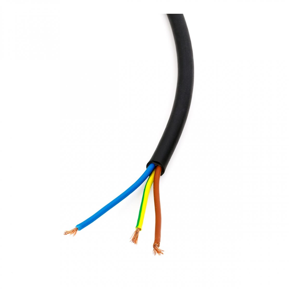 Imagen en la que se ve un cable