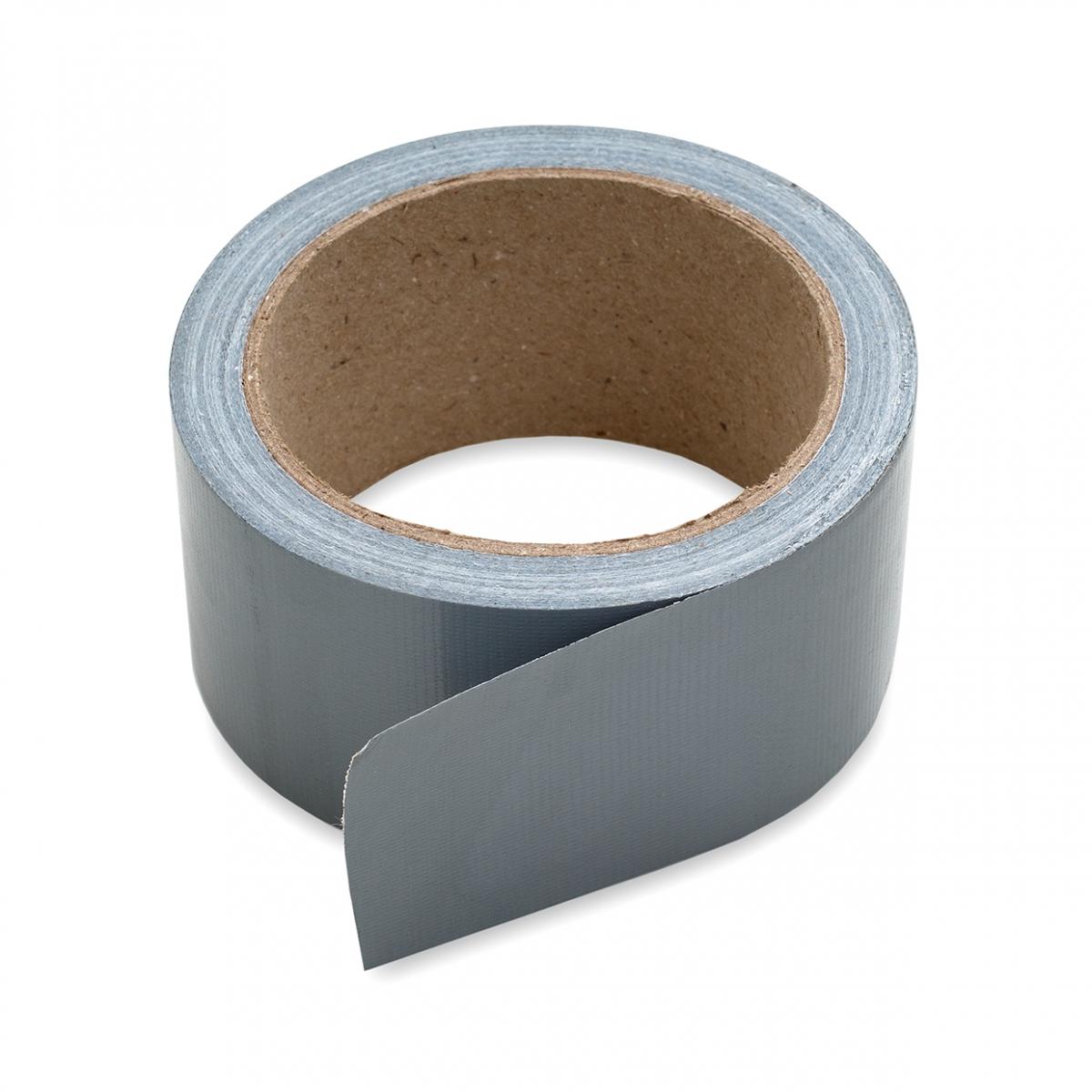 Imagen en la que se ve un rollo de cinta americana