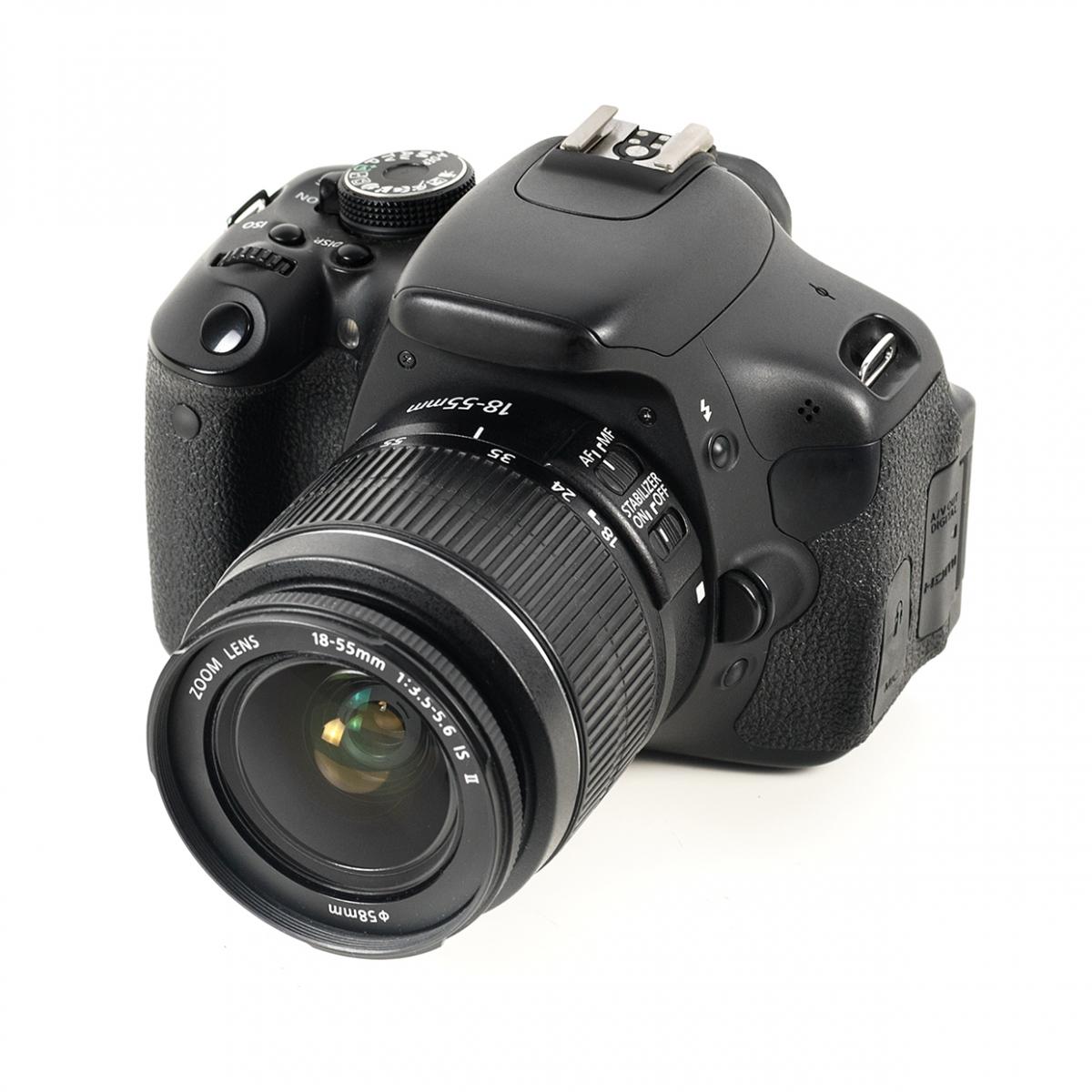 Imagen en la que aparece una cámara de fotos