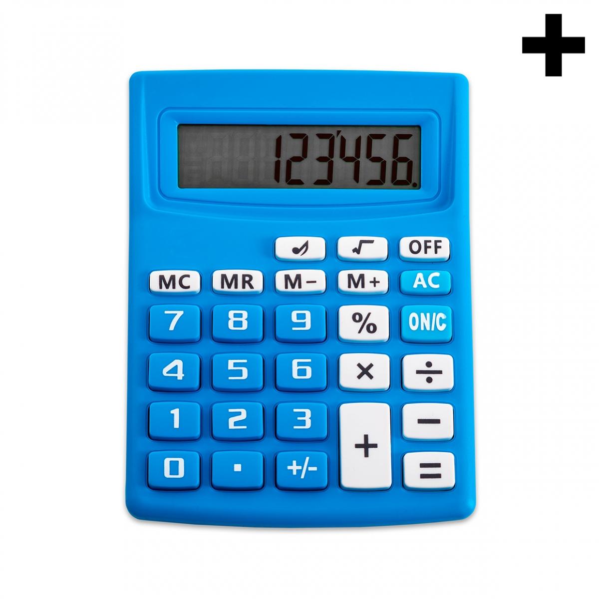 Imagen en la que se ve el plural del concepto calculadora