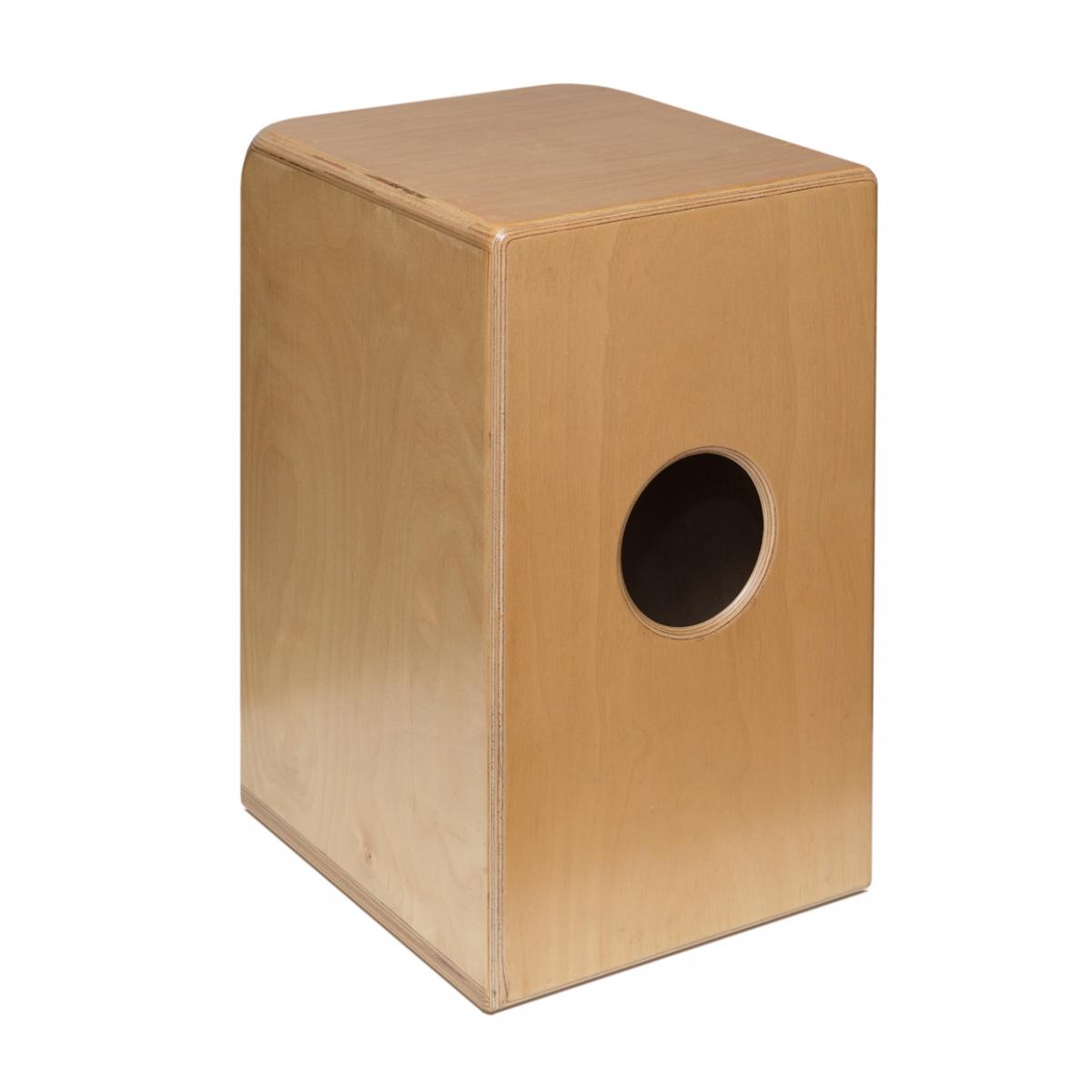 Imagen en la que se ve un cajón flamenco