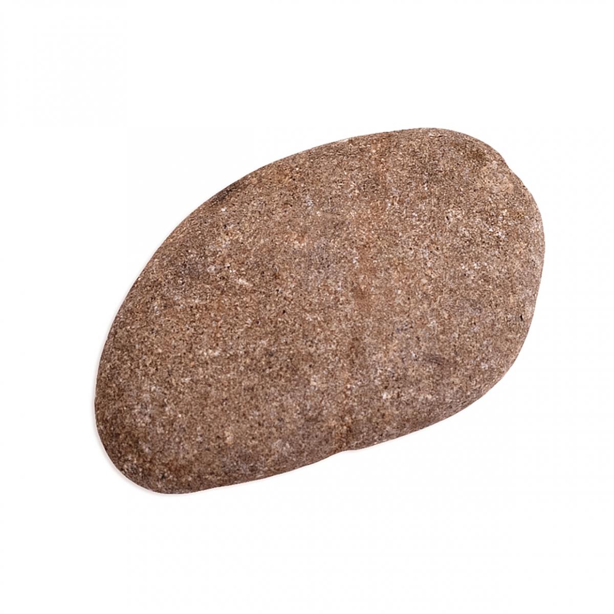 Imagen en la que se ve una piedra
