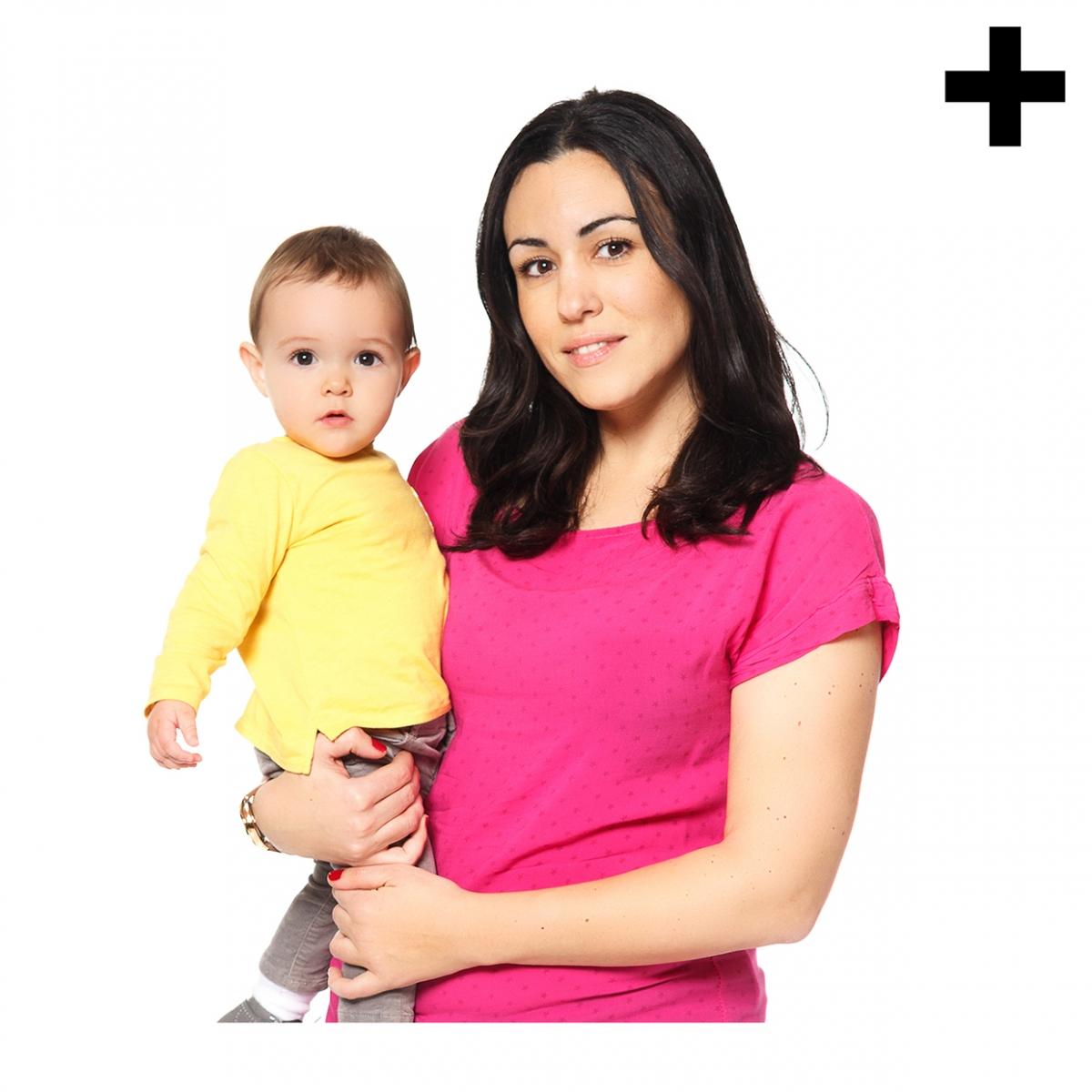Imagen en la que se ve el plural del concepto madre