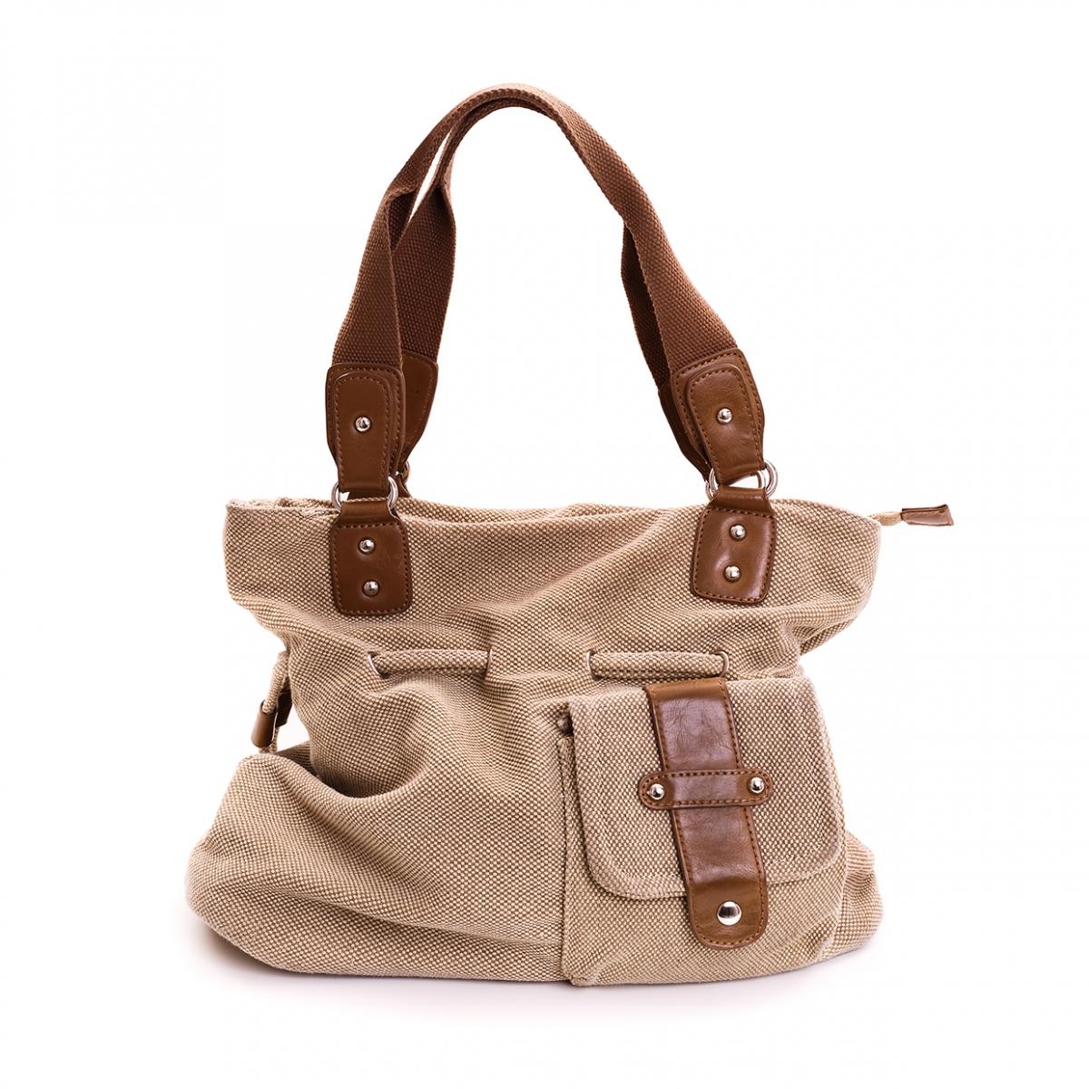 Imagen en la que se ve un bolso