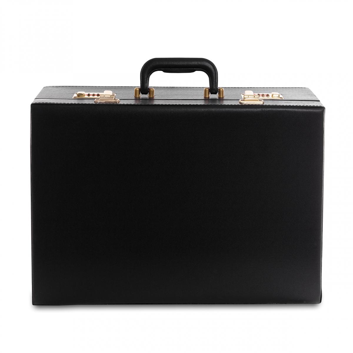 Imagen en la que se ve un maletín