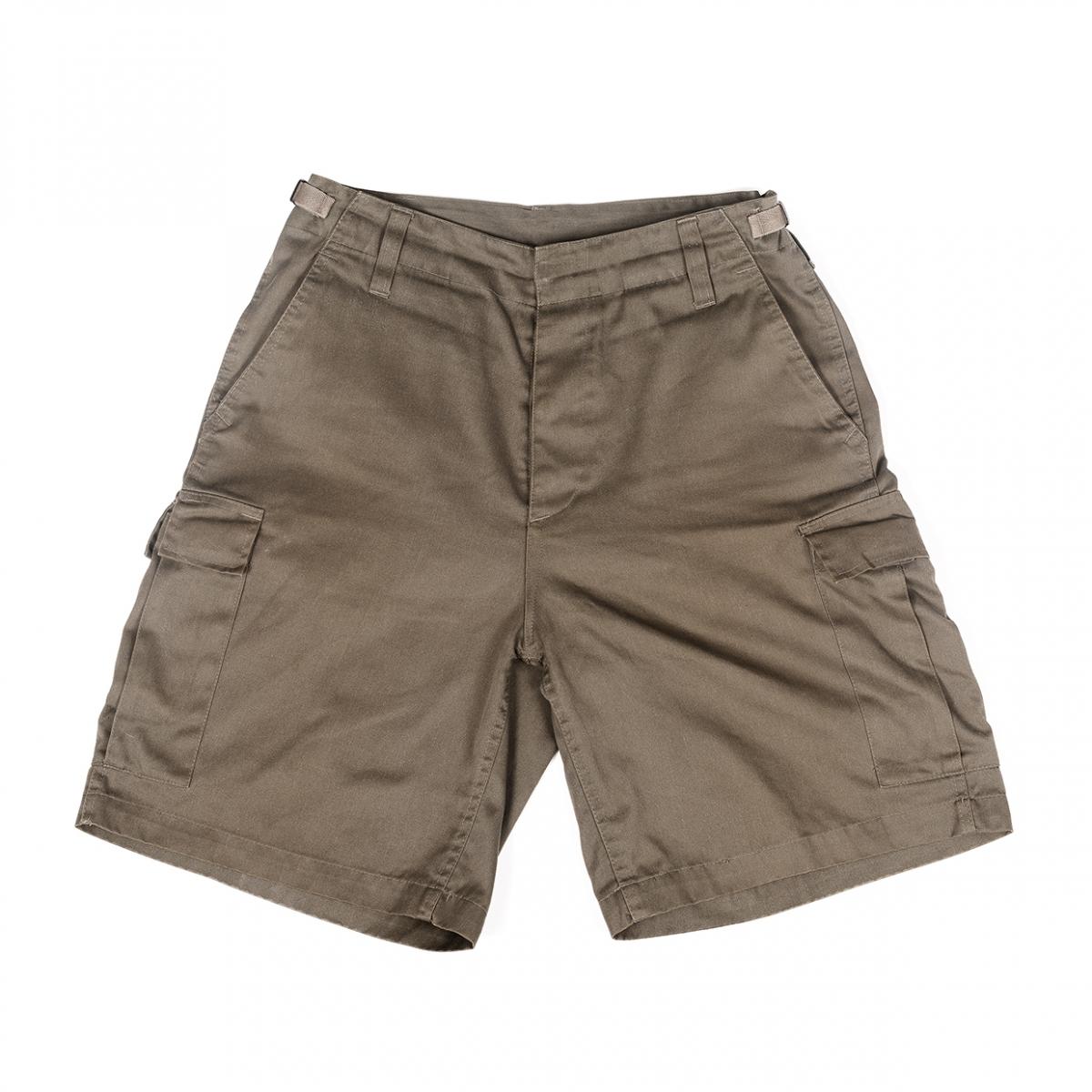 Imagen en la que se ve un pantalón corto