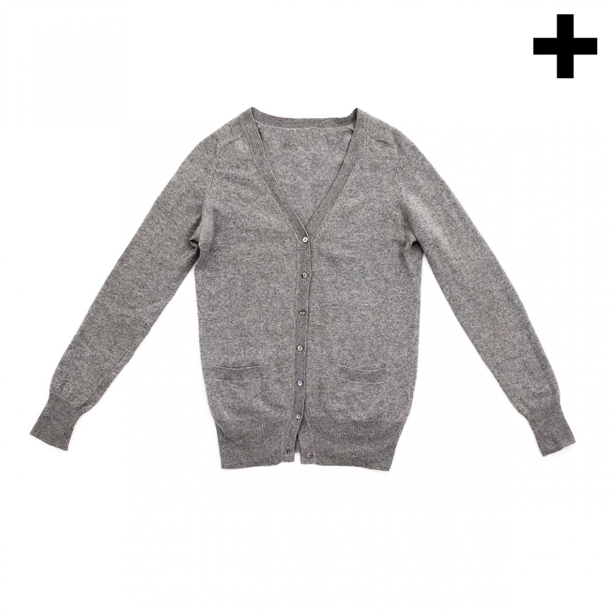 Imagen en la que se ve el plural del concepto chaqueta