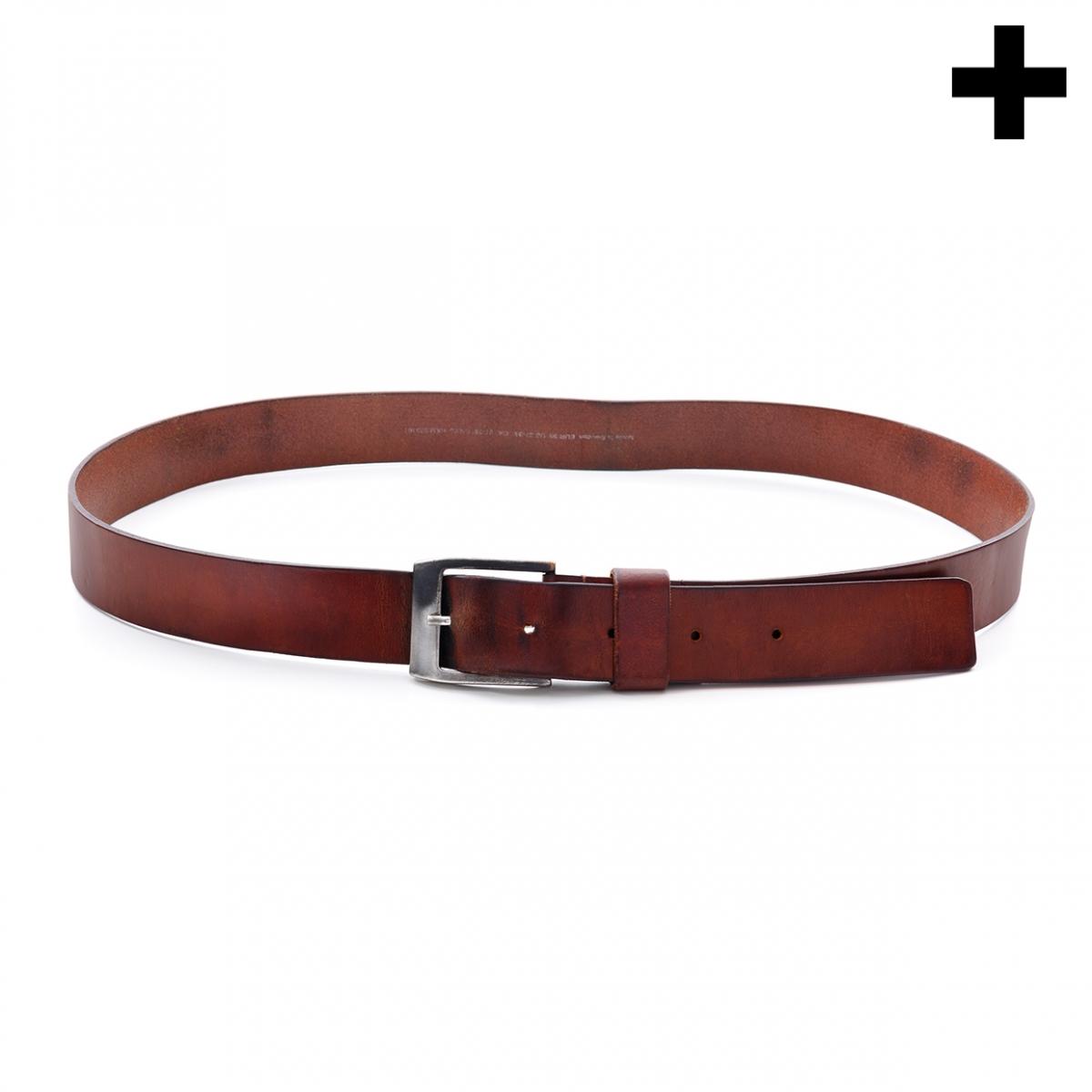 Imagen en la que se ve el plural del concepto cinturón