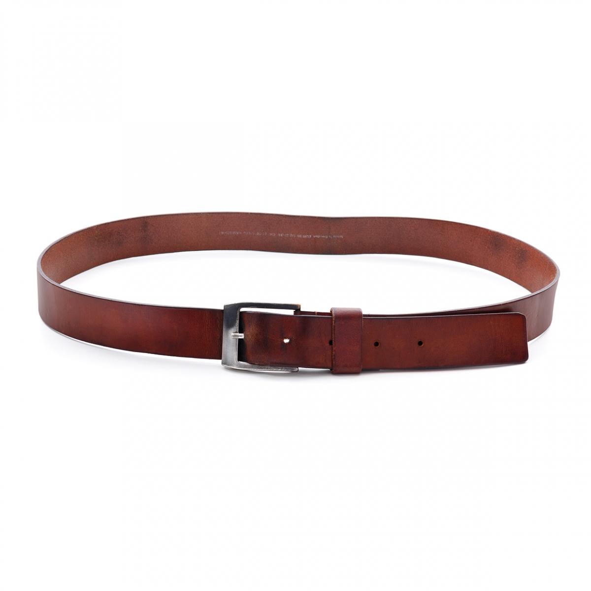 Imagen en la que se ve un cinturón para pantalones