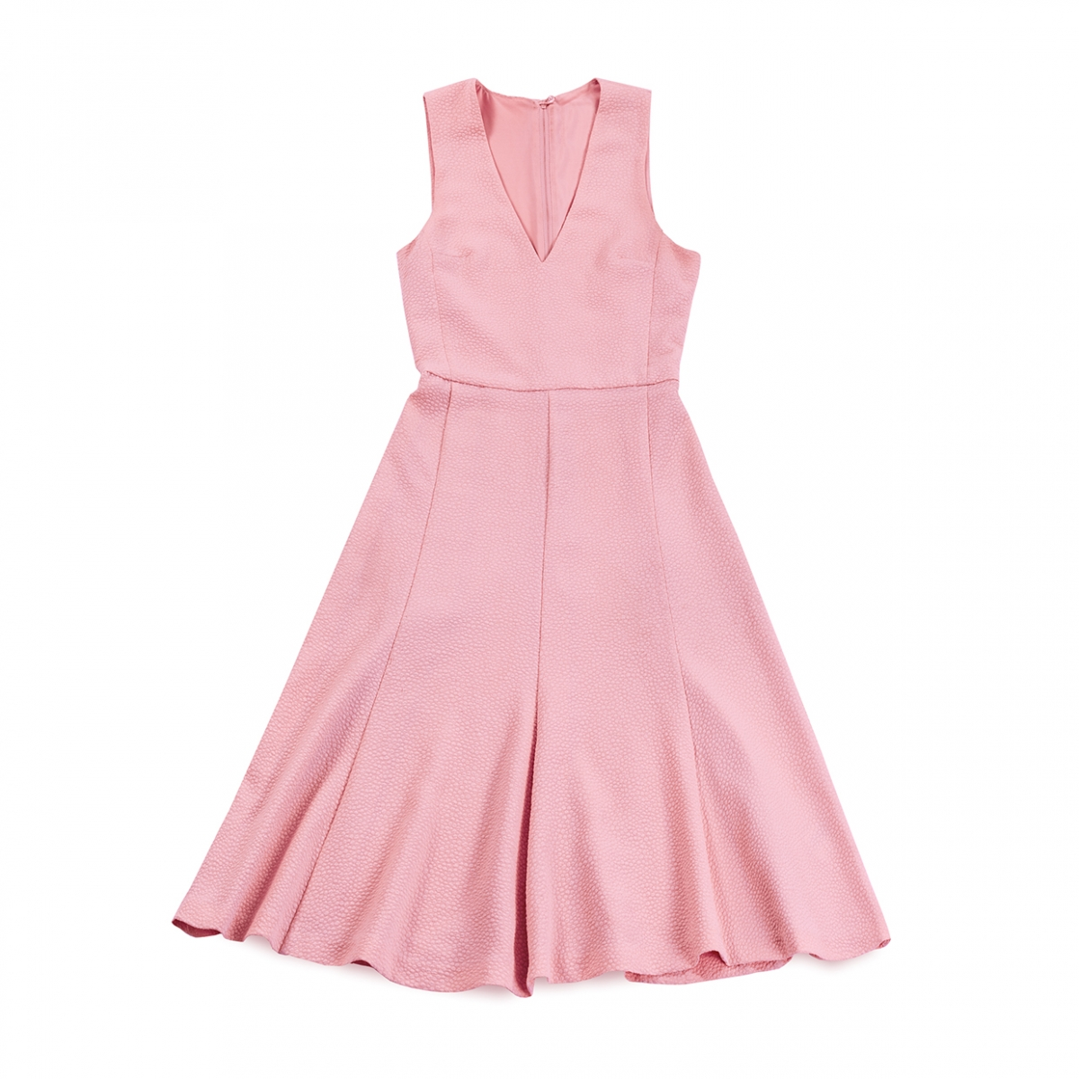 Imagen en la que se ve un vestido