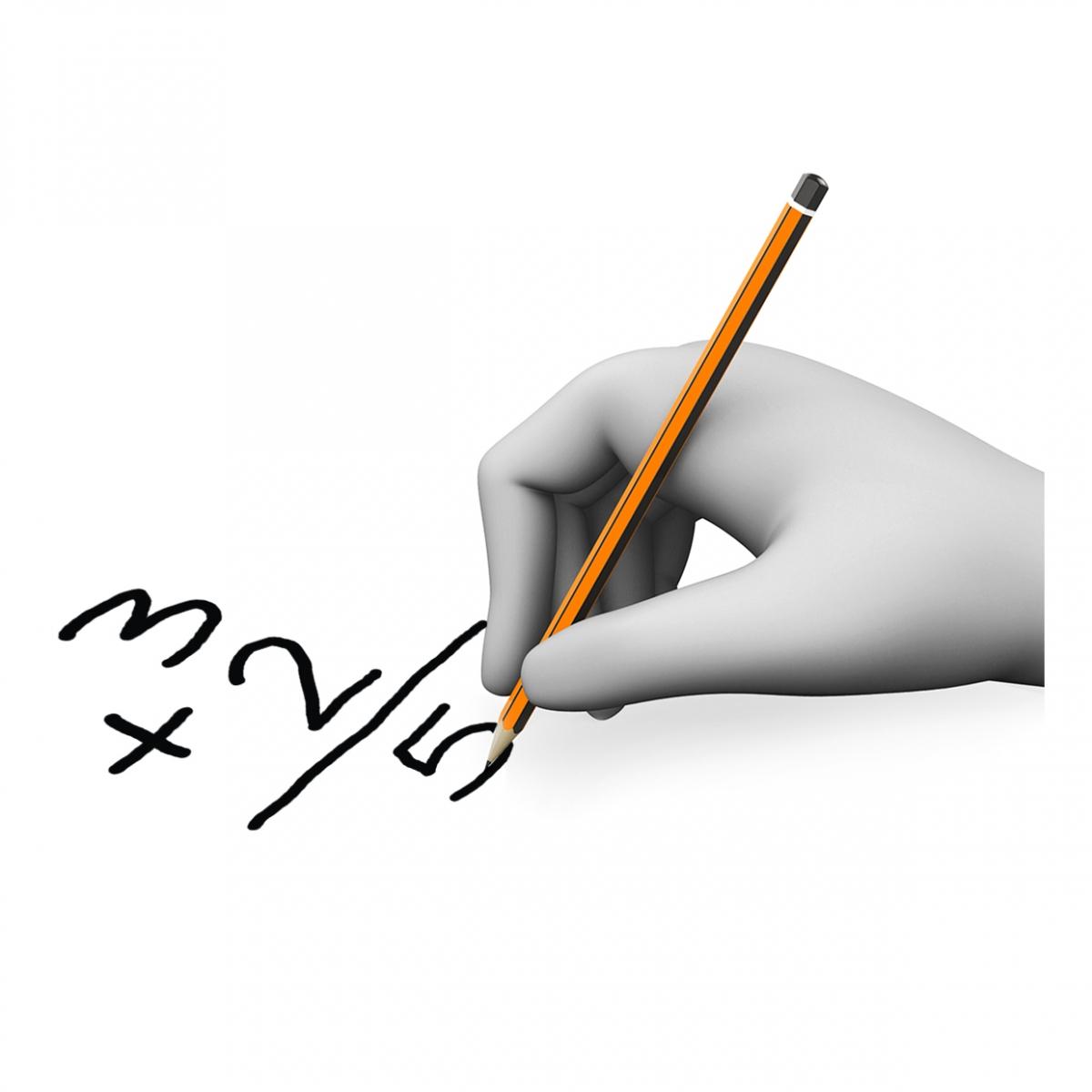 Imagen del verbo sumar