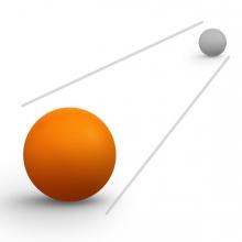 Imagen del concepto Cerca