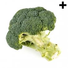 Imagen en la que se ve el plural del concepto brócoli