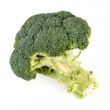 Imagen en la que se ve un brócoli